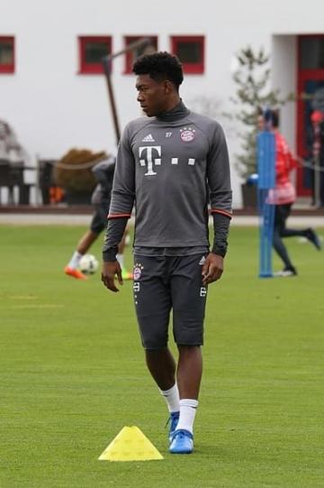 David Alaba Fußballschuhe 2019 und 2020