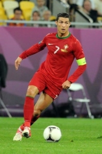 Fussballschuhe Christiano Ronaldo CR7