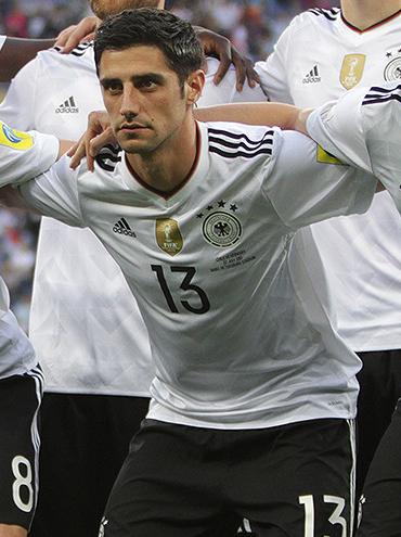Lars Stindl Fußballschuhe in der Saison 2019 / 2020