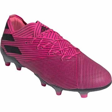 adidas Nemeziz 19.1 FG Pink