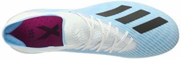Adidas X 19.1 Fg oben