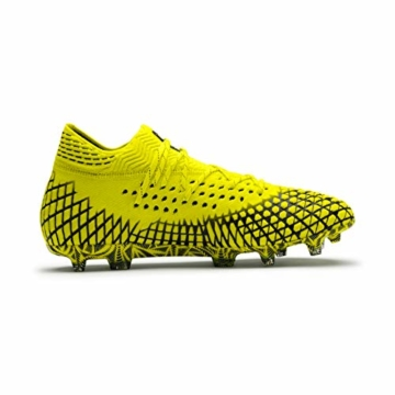 puma breite Fußballschuhe future 4.1 seite