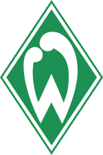SV Werder Bremen Fußballschuhe